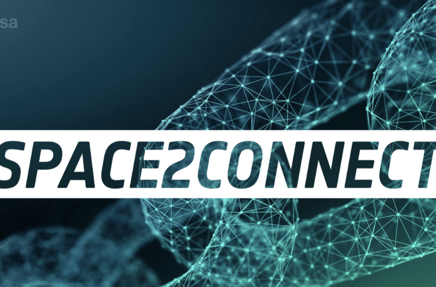 Space2Connect is postponed to Q2 2021