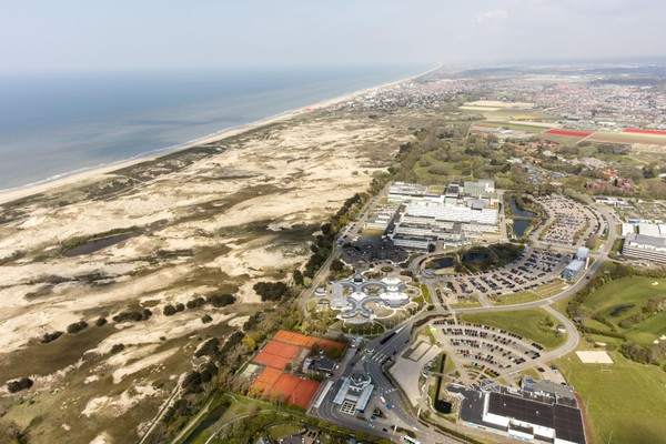 Accelerated development of Space Campus Noordwijk