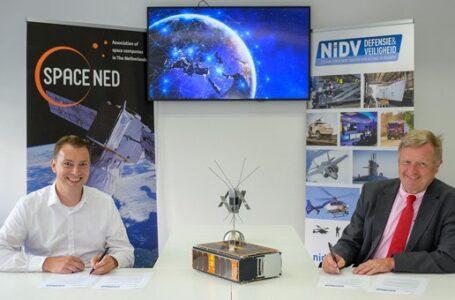 Copyright SpaceNed and NIDV