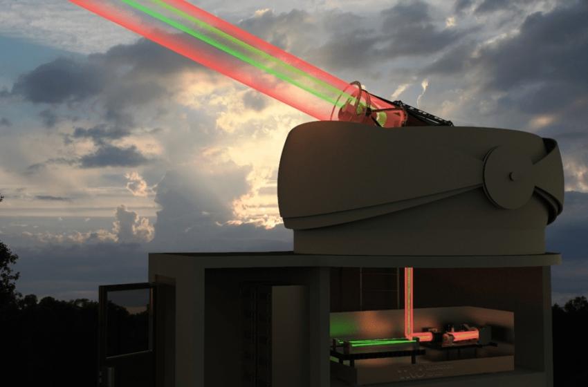 ESA Starts phase 2 of TOMCAT