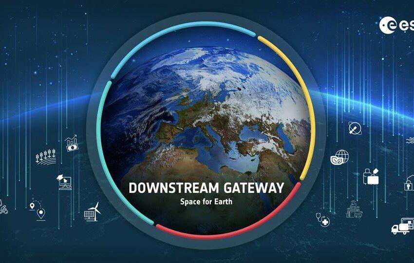 ESA terrestrial enterprise