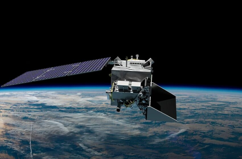 Nine new Dutch Earth observation research projects funded