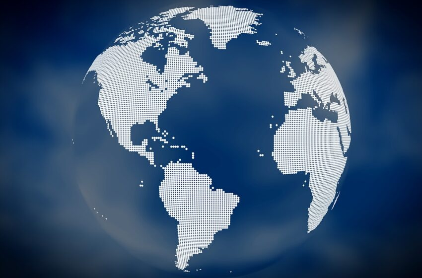 Destination Earth: Towards a Digital Twin Planet