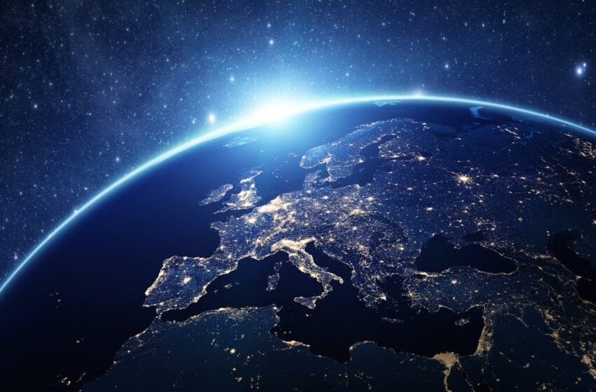 Horizon Europe: What we can learn from mission-oriented space policies