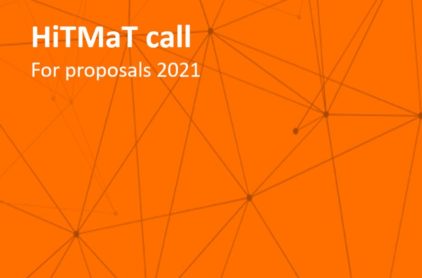 HiTMaT 2021: Opportunties for Space Campus Noordwijk